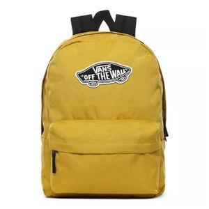 VN0A3UI6ZLM-Mochila-Vans-Realm-Backpack-Olive-Oil-variacao1