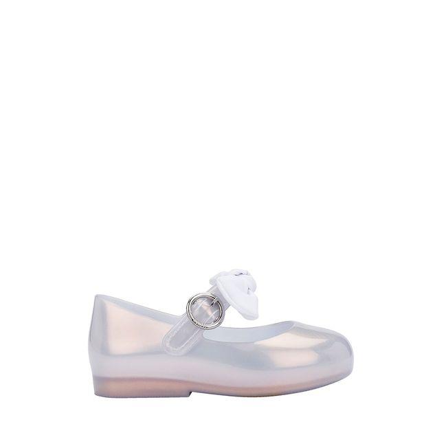 33348-Mini-Melissa-Sweet-Love-Princess-Bow-Baby-PeroladoBranca-Variacao1