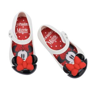 33344-Mini-Melissa-Ultragirl-Mickey-And-Friends-Baby-Brancopretovermelho-Variacao5