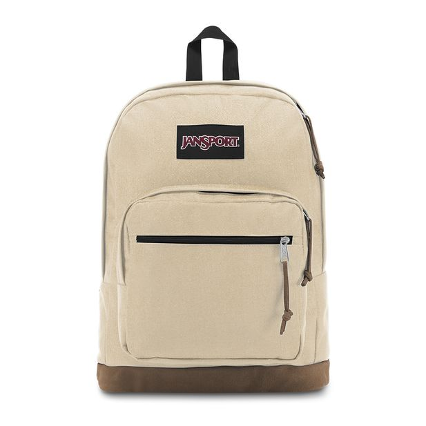 TYP7-Jansport-Right-Pack-00Y-SoftTan-Variacao1
