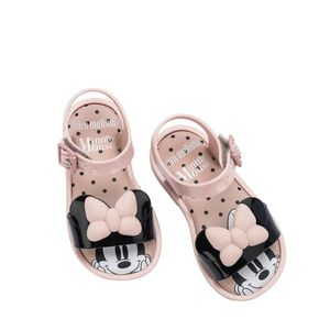 33234-Mini-Melissa-Mar-Sandal-Mickey-And-Friends-Bb-Rosapreto-Variacao5