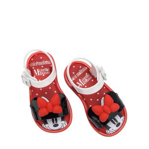 33234-Mini-Melissa-Mar-Sandal-Mickey-And-Friends-Bb-Brancopretovermelho-Variacao5