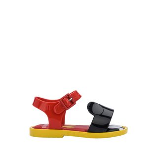 33234-Mini-Melissa-Mar-Sandal-Mickey-And-Friends-Bb-Vermelhopretoamarelo-Variacao1