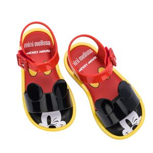 33234-Mini-Melissa-Mar-Sandal-Mickey-And-Friends-Bb-Vermelhopretoamarelo-Variacao5