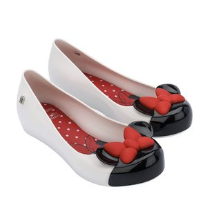 33345-Mini-Melissa-Ultragirl-Mickey-And-Friends-Inf-Brancopretovermelho-Variacao3