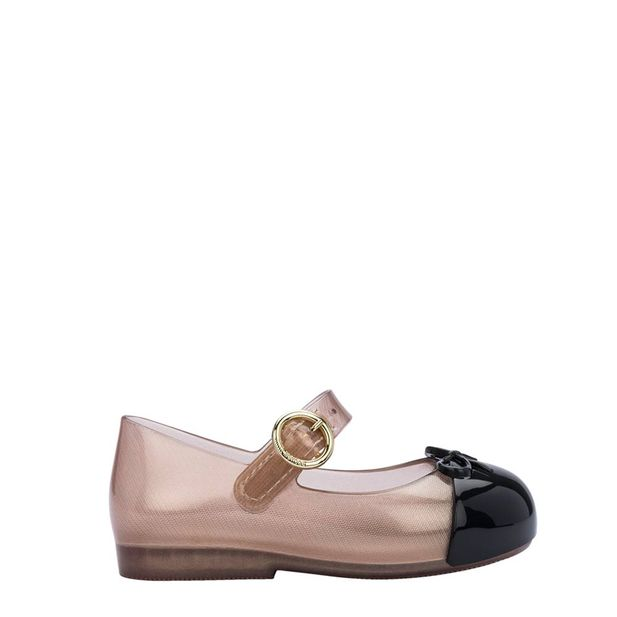 33258-Mini-Melissa-Sweet-Love-Cap-Toe-Bb-Rosatransparentepreto-Variacao1