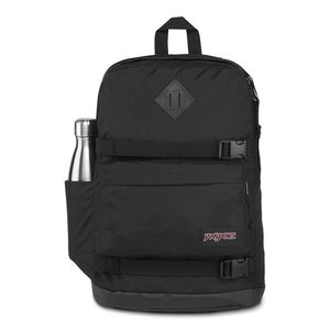 47KX008-Mochila-JanSport-West-Break-Black-variacao1