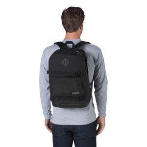 47KX008-Mochila-JanSport-West-Break-Black-variacao6