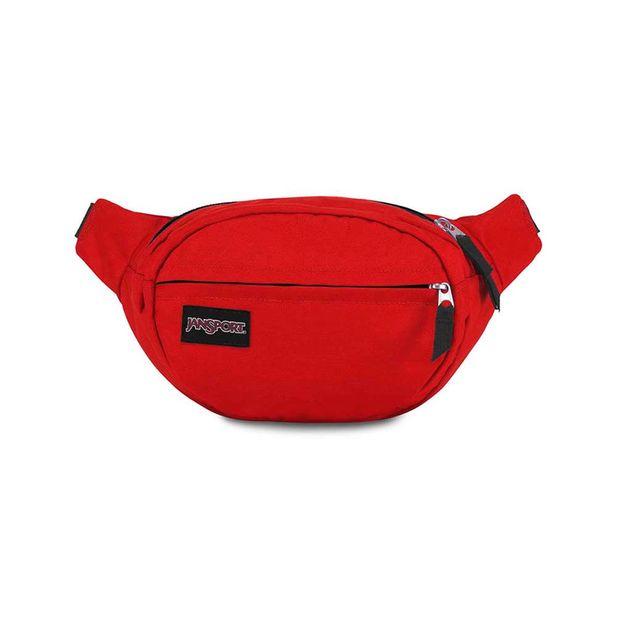 TAN15XP-Pochete-janSport-Fifht-Avenue-RED-TAPE-variacao1
