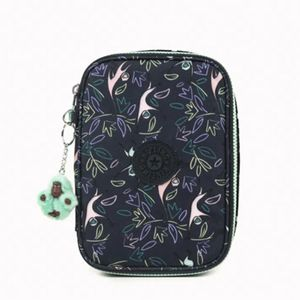 I6002H79-Estojo-Kipling-100-Pens-Jungle-Monkeys-variacao1