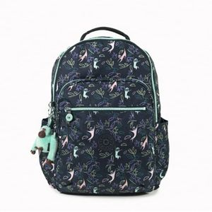 I4851-MOCHILA-KIPLING-SEOUL-JUNGLE-MONKEYS-H79-VARIACAO1