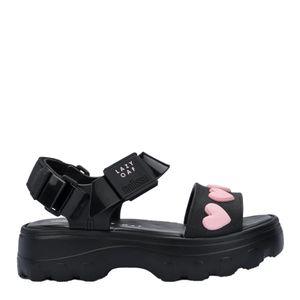 33246-Melissa-Kick-Off-Sandal-Lazy-Preto-Preto-Rosa-variacao1