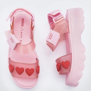 33246-Melissa-Kick-Off-Sandal-Lazy-Rosa-Rosa-Vermelho-variacao4