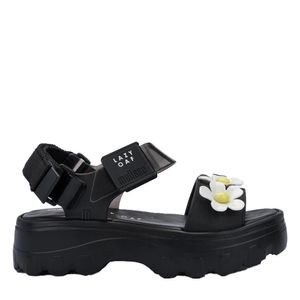 33246-Melissa-Kick-Off-Sandal-Lazy-Preto-Preto-Branco-Amarelo-variacao1