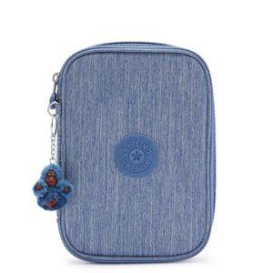 I671797Q-ESTOJO-KIPLING-100-PENS-DENIM-BLUE-variacao1
