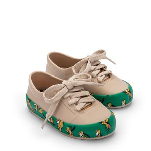 33460-Mini-Melissa-Street-Mickey-And-Friends-Bege-Verde-variacao3