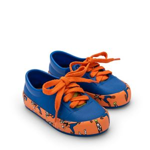 33460-Mini-Melissa-Street-Mickey-And-Friends-Azul-Laranja-variacao3