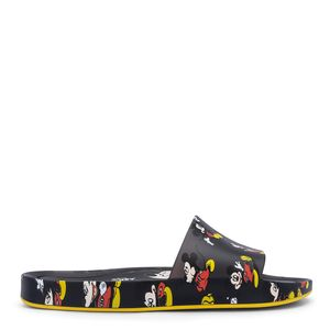 33394-MELISSA-BEACH-SLIDE-MICKEY-AND-FRIENDS-PRETO-AMARELO-VARIACAO1