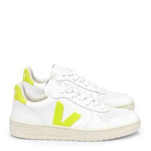 VX022086A-Tenis-Vert-V-10--Couro-Extra-White-Jaune-Fluo-varicao1