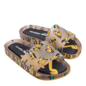 33393-MINI-MELISSA-BEACH-SLIDE-MICKEY-AND-FRIENDS-III-BEGE-TRANS-PARENTE-AMARELO-variacao3