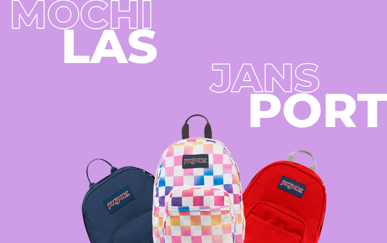 Dep. Jansport
