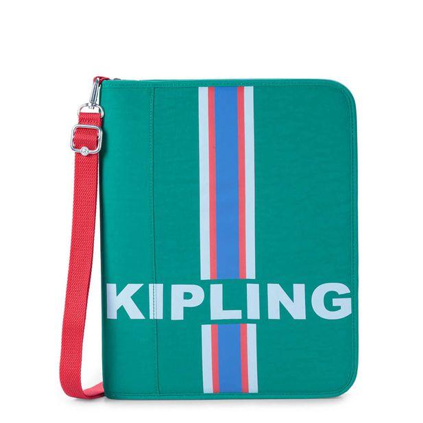 I6616JF7-Fichario-Kipling-New-Storer-Pine-Green-Str-variacao1